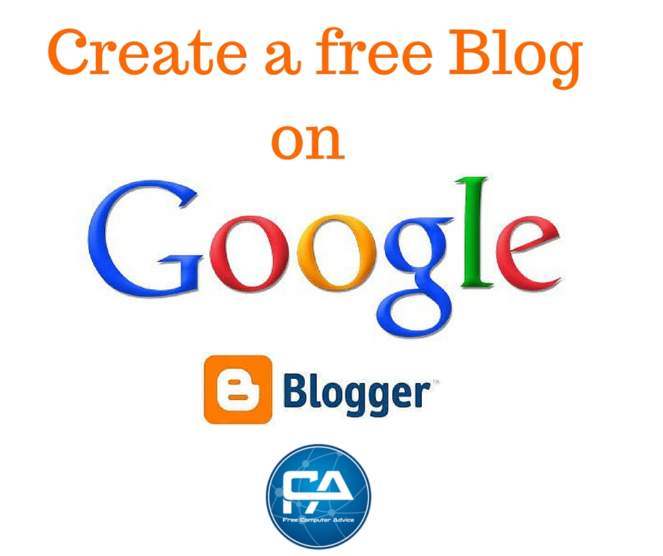 Create_Free_Blog_on_Google_Free_Computer_Advice