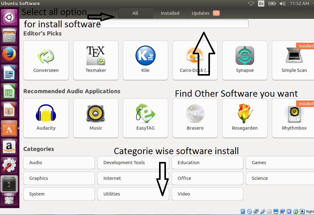 FCA_Software_Install